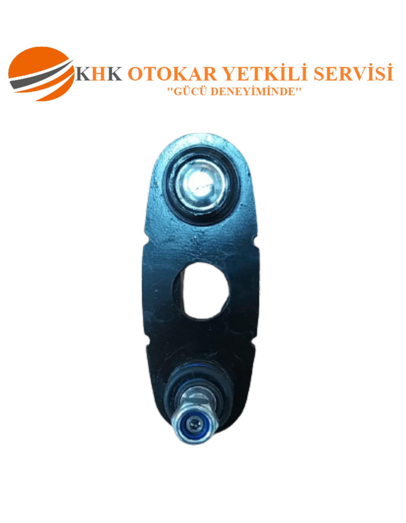 VİTES AYIRMA DİRSEK KOLU SCANİA GRS905